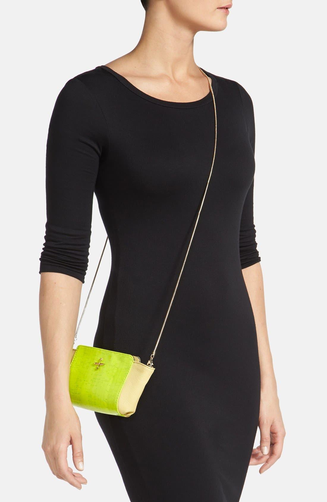 Alternate Image 2  - Pour la Victoire 'Elle - Mini' Crossbody Bag
