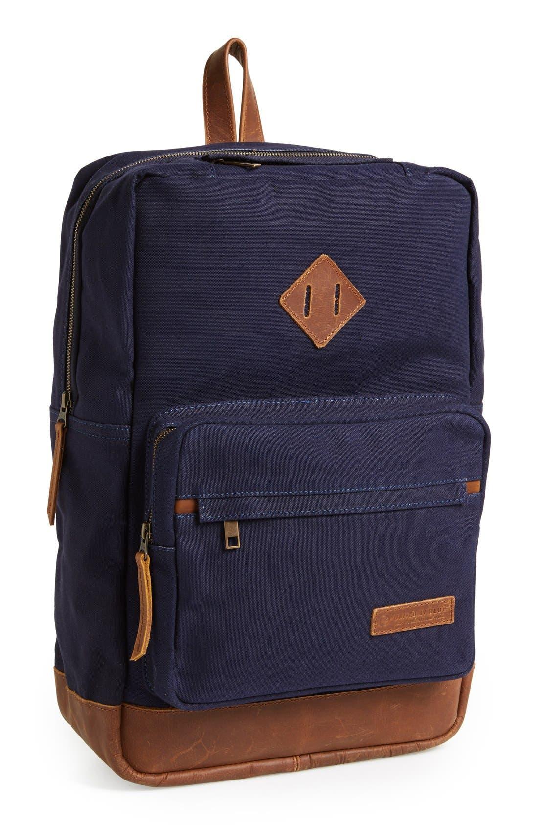 Main Image - United By Blue 'Hudderton' Backpack
