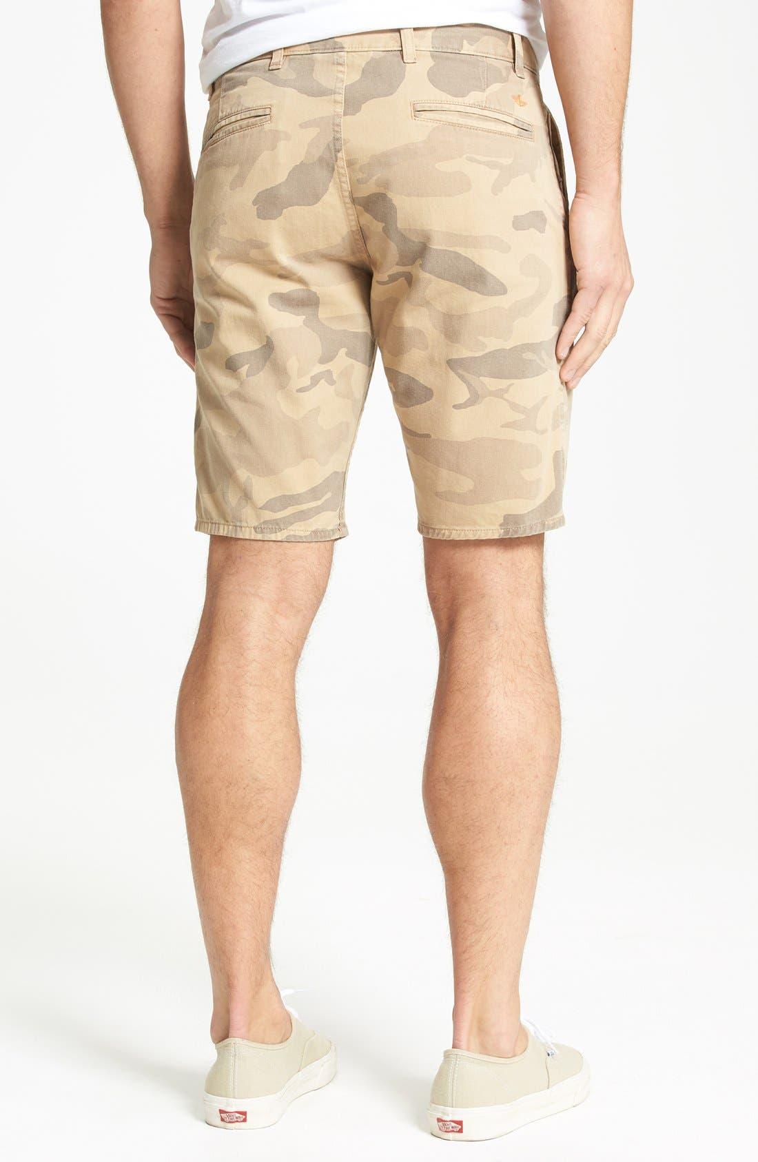 Alternate Image 2  - Dockers® 'Alpha Camo' Shorts