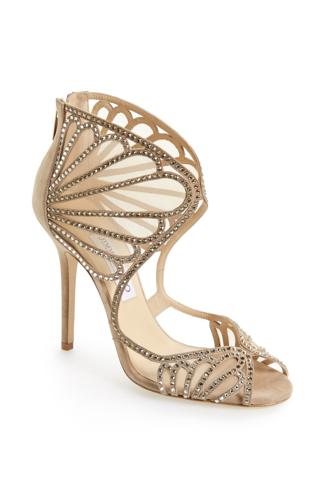 Alternate Image 1 Selected - Jimmy Choo 'Kole' Sandal