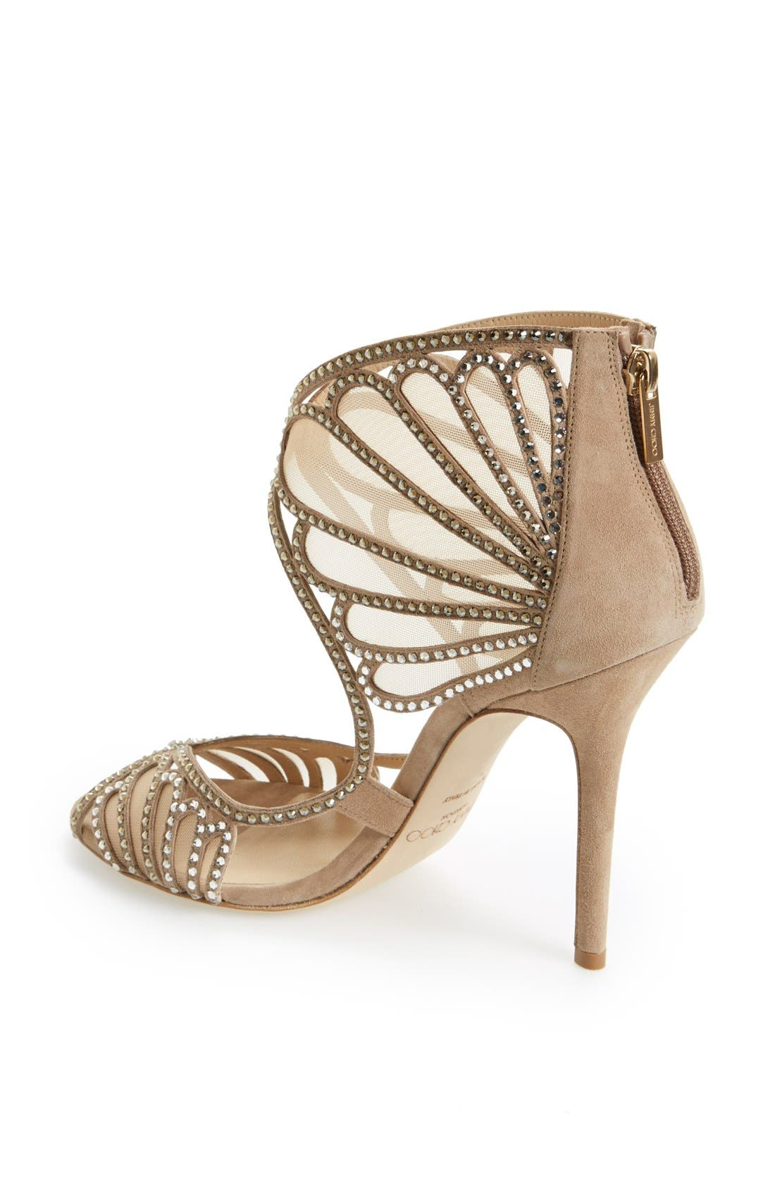 Alternate Image 2  - Jimmy Choo 'Kole' Sandal