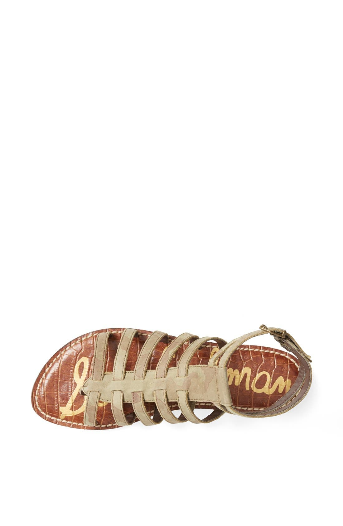 Alternate Image 3  - Sam Edelman 'Gilda' Gladiator Sandal