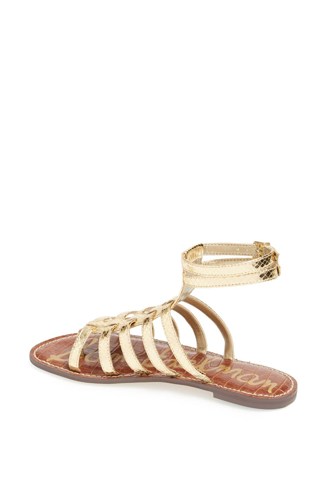 Alternate Image 2  - Sam Edelman 'Gilda' Gladiator Sandal