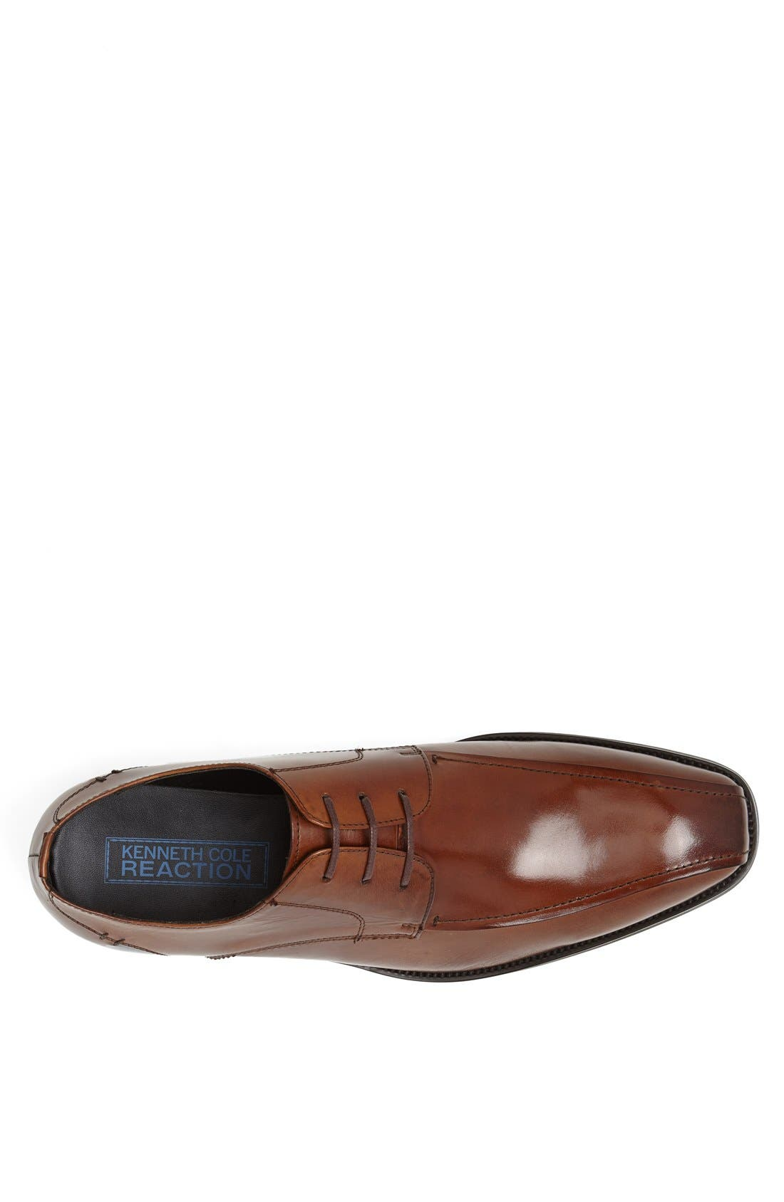 Alternate Image 3  - Kenneth Cole Reaction 'Fortune N Fame' Bicycle Toe Derby