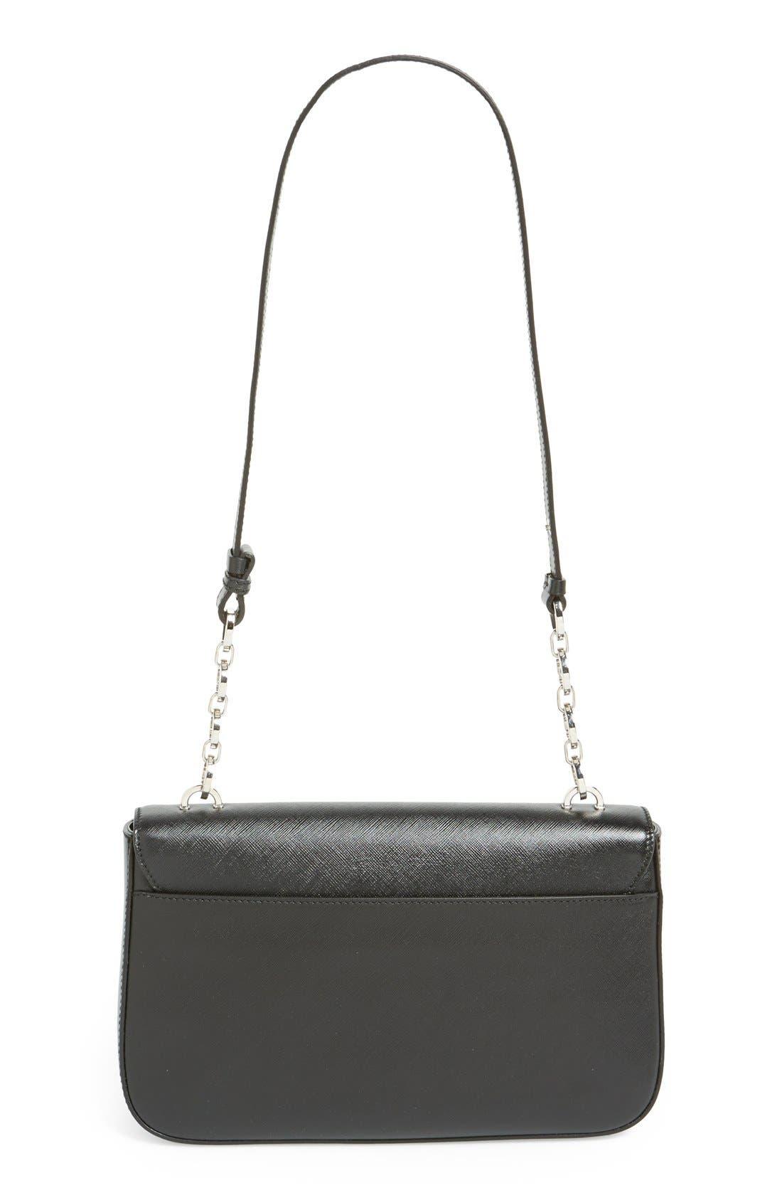 Alternate Image 4  - Salvatore Ferragamo 'Bree' Shoulder Bag