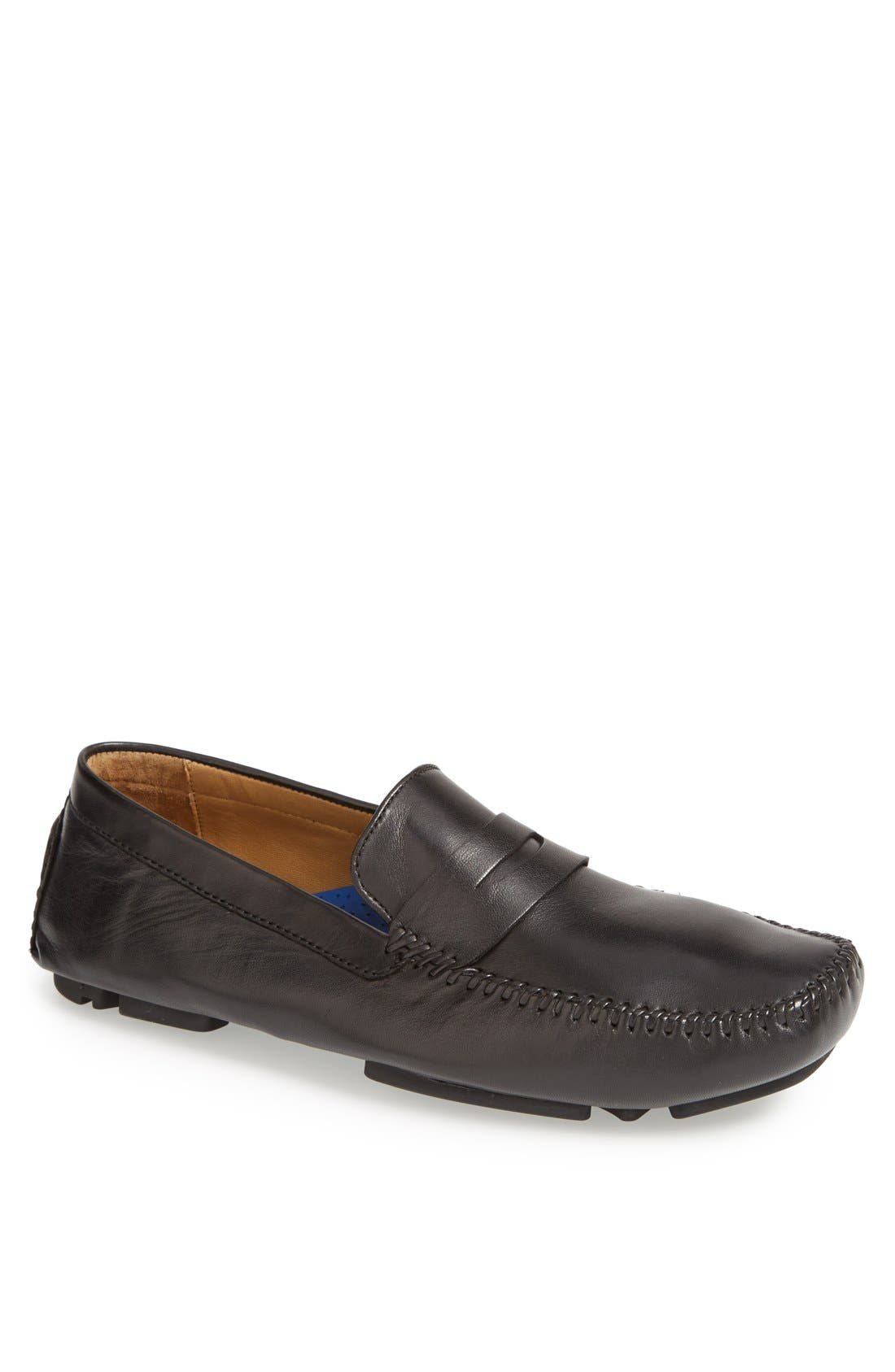 Robert Zur 'Sven' Penny Loafer