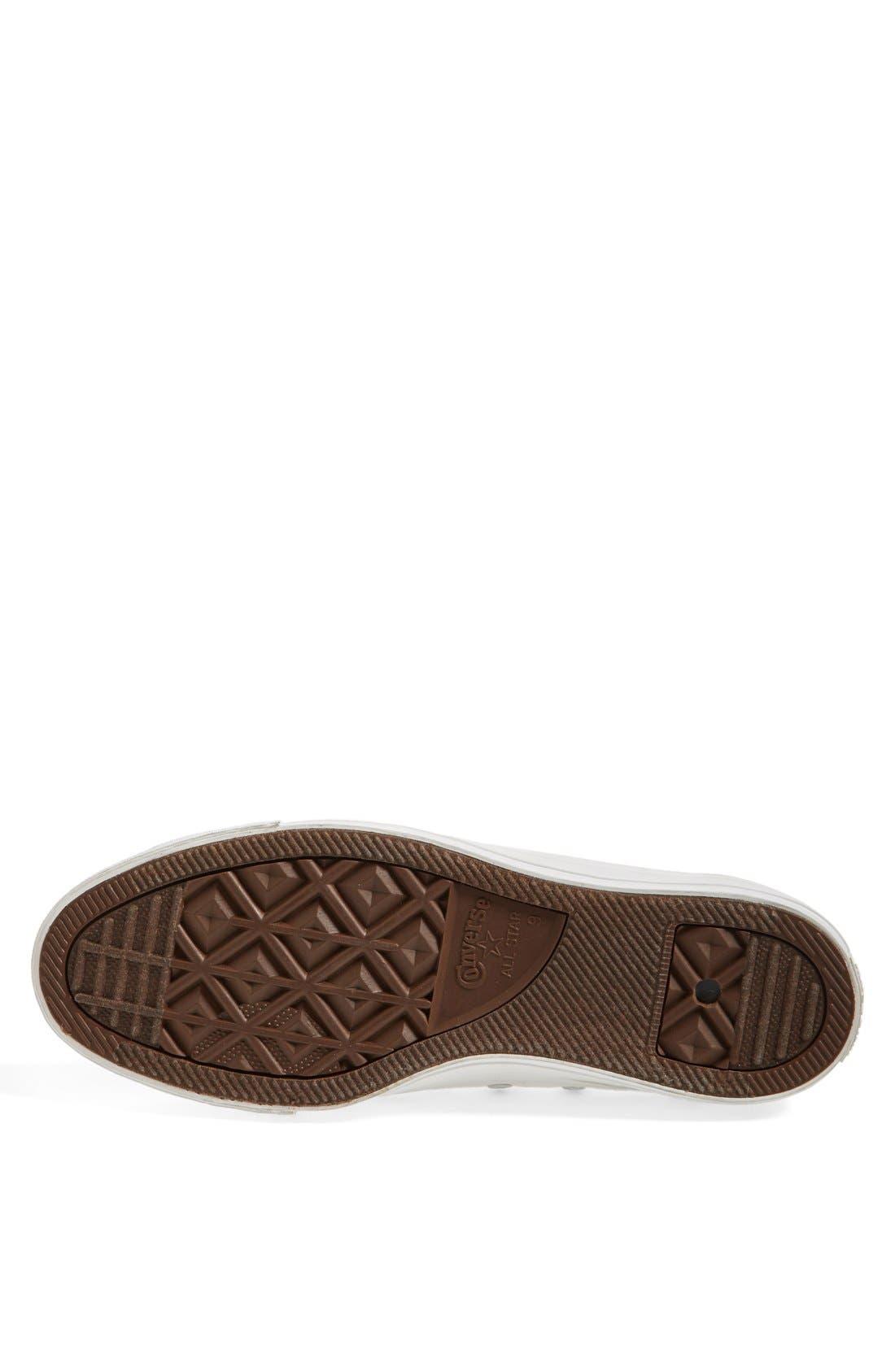 Alternate Image 4  - Converse Chuck Taylor® All Star® Slip-On Sneaker (Men)