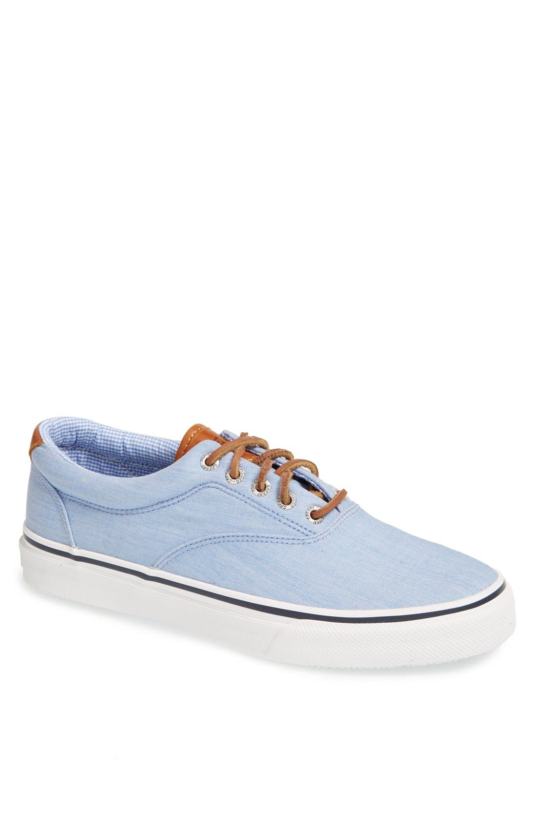 Alternate Image 1 Selected - Sperry Top-Sider® 'CVO' Chambray Sneaker (Men)