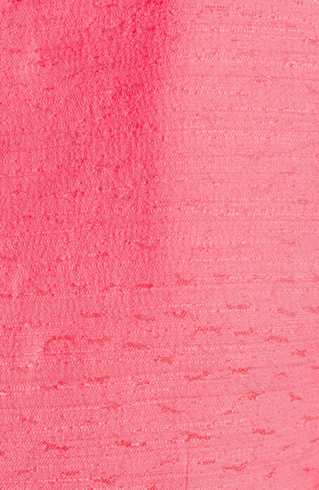 Alternate Image 3  - kate spade new york 'gwendolyn' woven sheath dress
