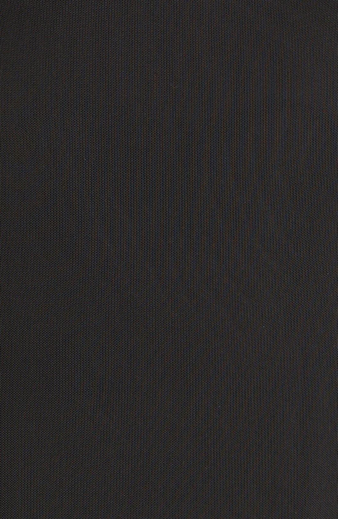 Alternate Image 3  - MINKPINK 'Here Comes the Night' Illusion Yoke Skater Dress