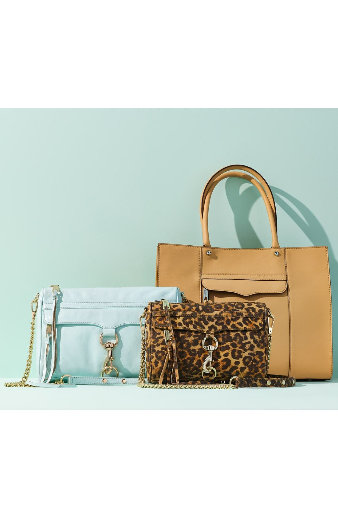 Alternate Image 6  - Rebecca Minkoff 'MAC' Convertible Crossbody Bag
