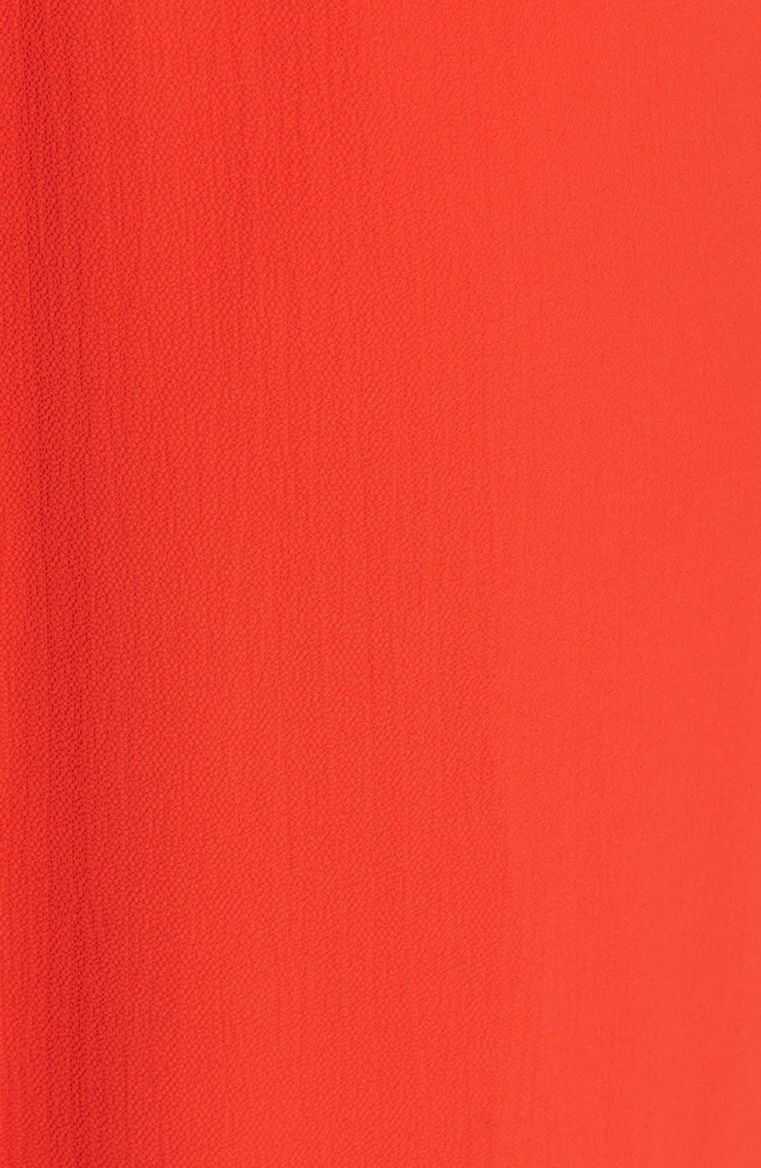 Alternate Image 3  - Tildon Strap Detail Maxi Dress