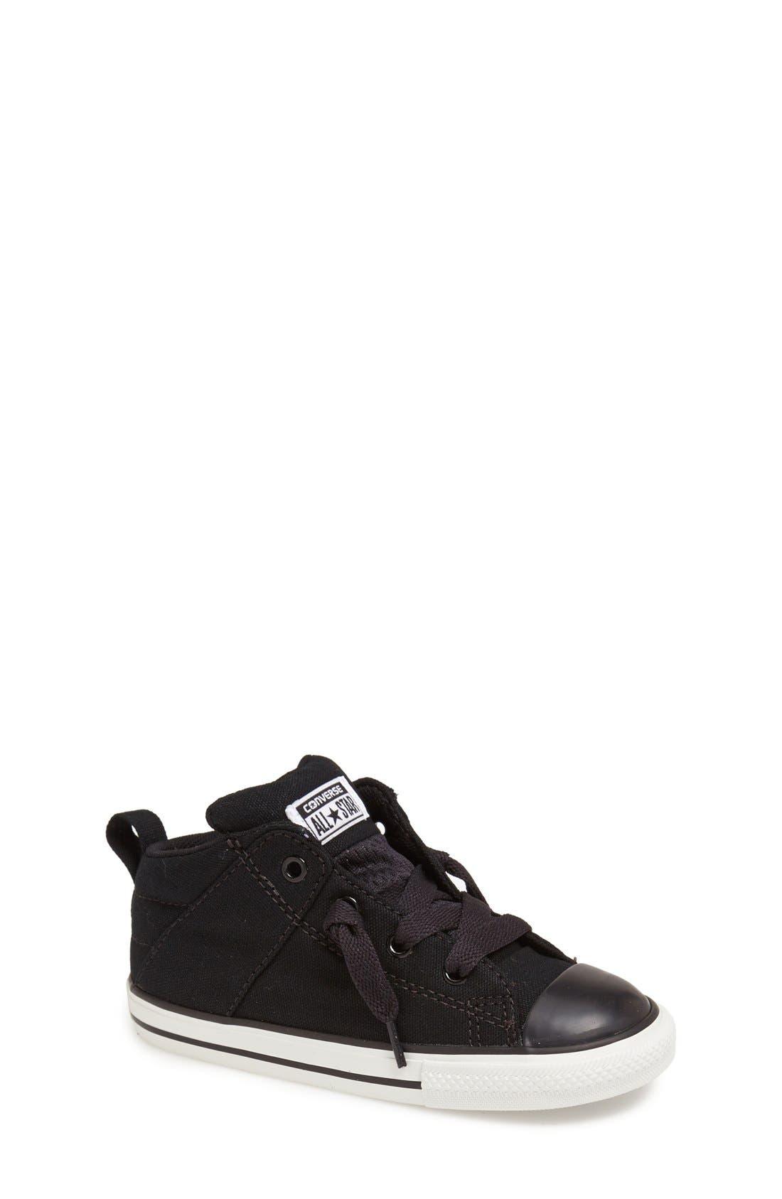 Main Image - Converse Chuck Taylor® All-Star® 'Axel' Sneaker (Baby, Walker & Toddler)