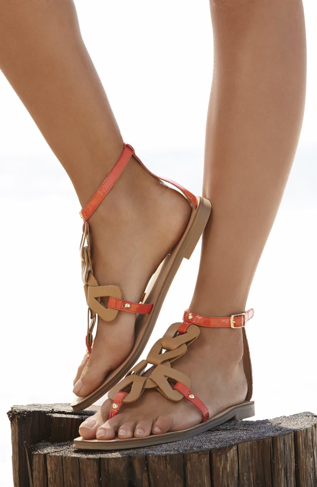 Alternate Image 5  - Nine West 'Saddie 3' Sandal