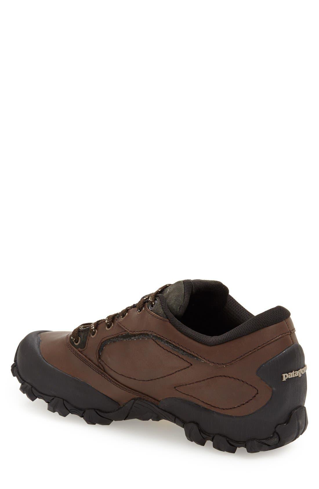 Alternate Image 2  - Patagonia 'Drifter 2.0' Waterproof Hiking Shoe (Men)