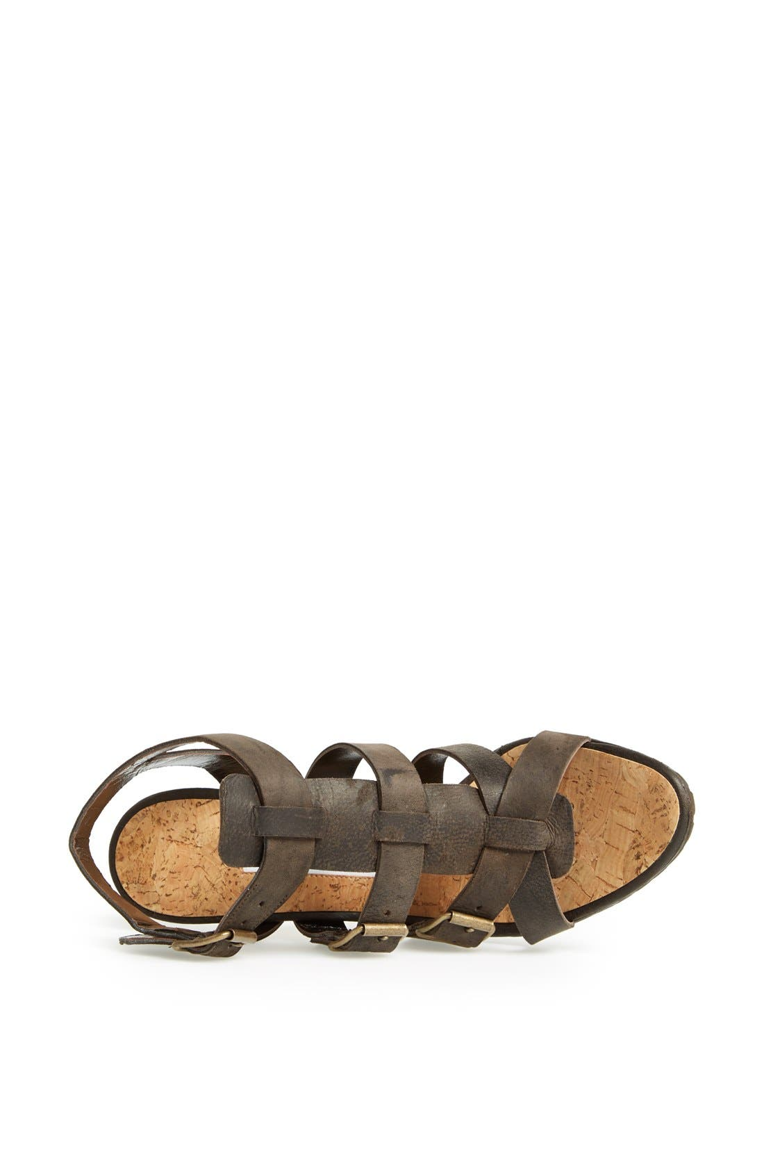 Alternate Image 3  - Manolo Blahnik 'Pidigi' Sandal