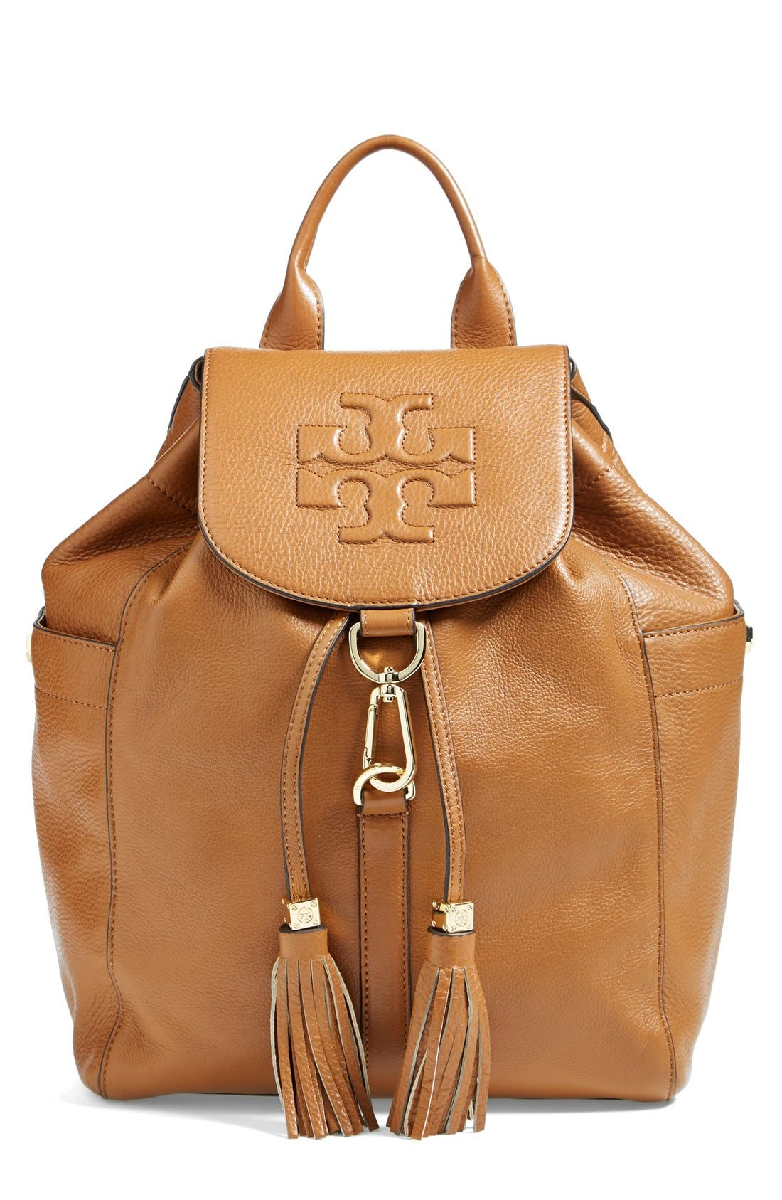 Alternate Image 1 Selected - Tory Burch 'Thea' Backpack