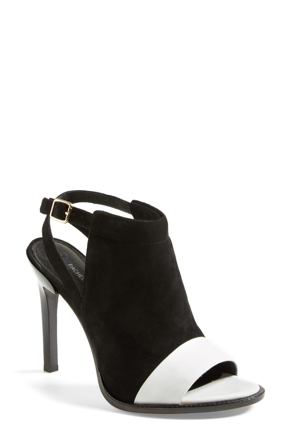 Alternate Image 1 Selected - Rachel Zoe 'Lacey' Sandal (Women)