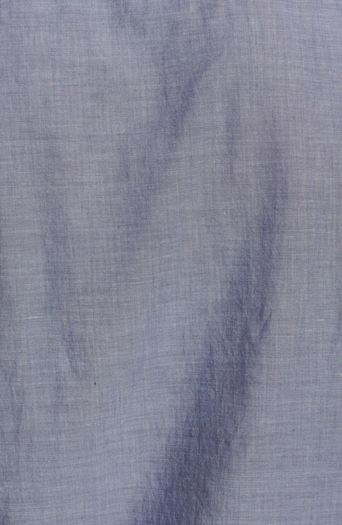 Alternate Image 3  - Bespoken Slim Fit Polo Shirt