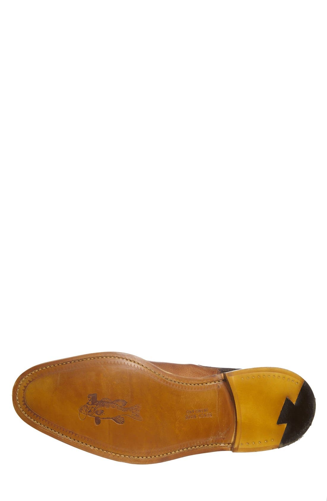 Alternate Image 4  - Northern Cobbler Chelsea Boot (Men)