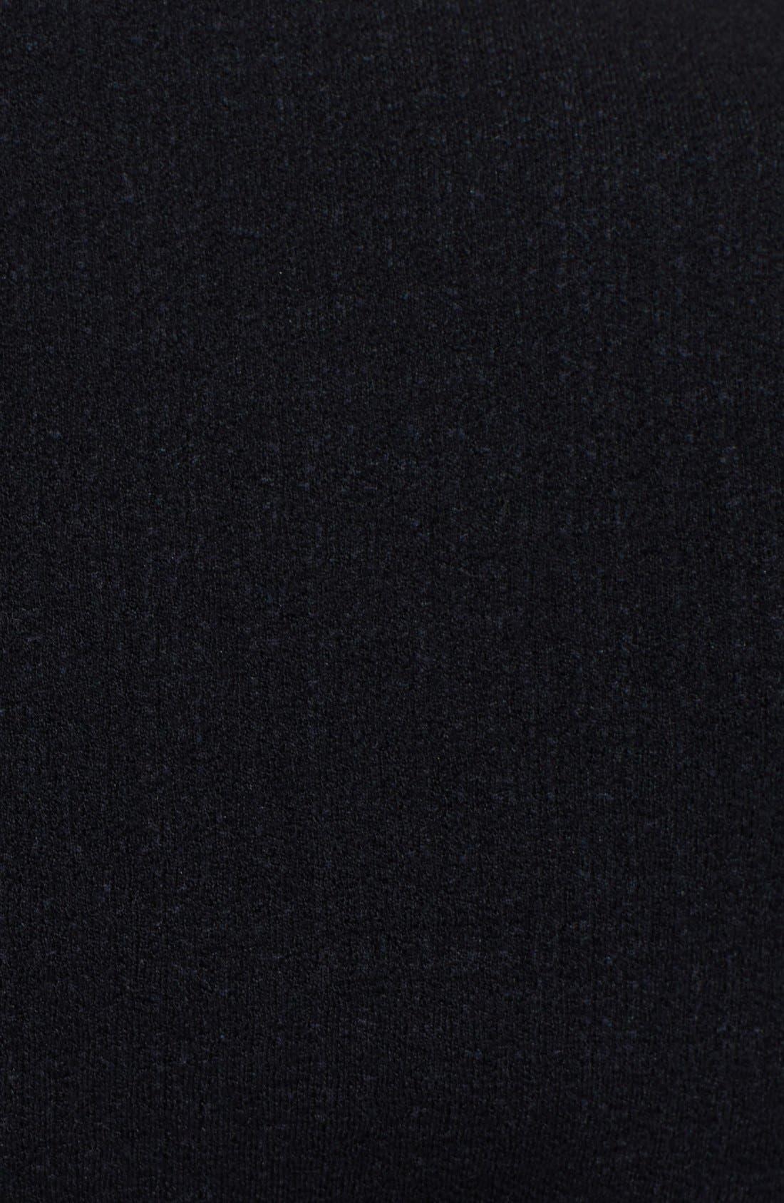 Alternate Image 3  - Proenza Schouler Short Sleeve Jersey Dress