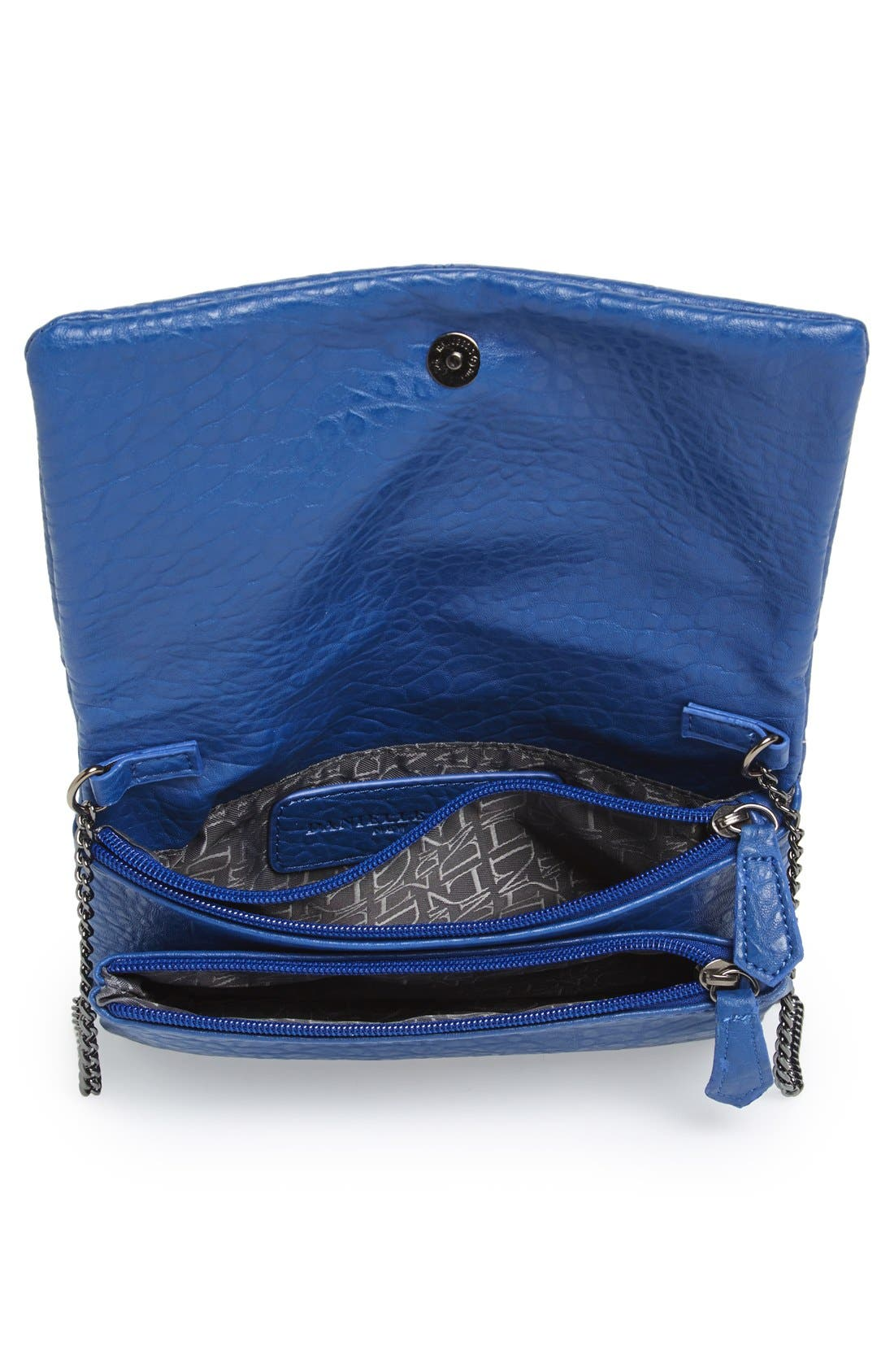 Alternate Image 2  - Danielle Nicole 'Libby' Convertible Crossbody Bag