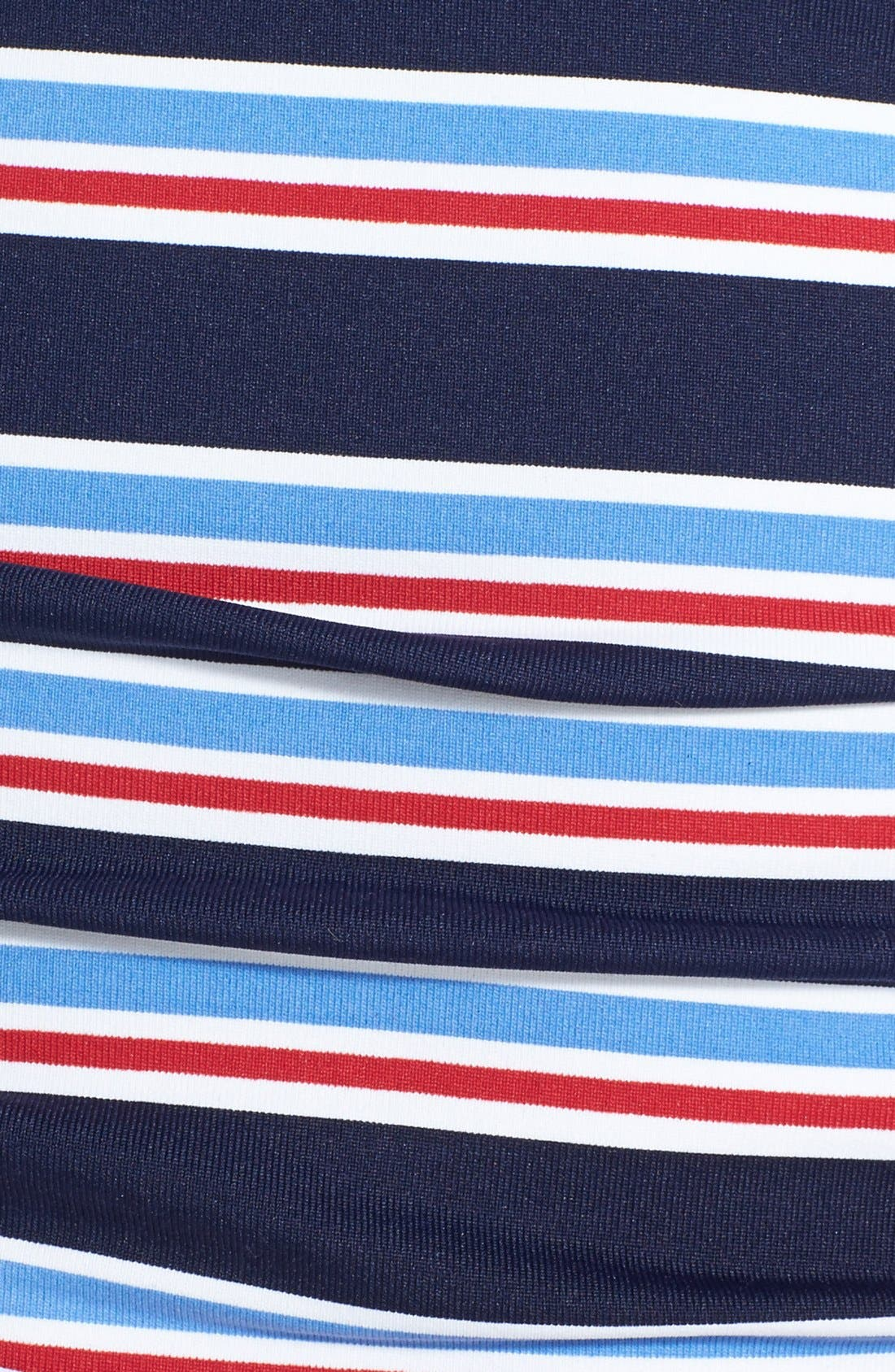 Alternate Image 3  - Tommy Bahama 'Stripe & Medallion' Halter Tankini Top