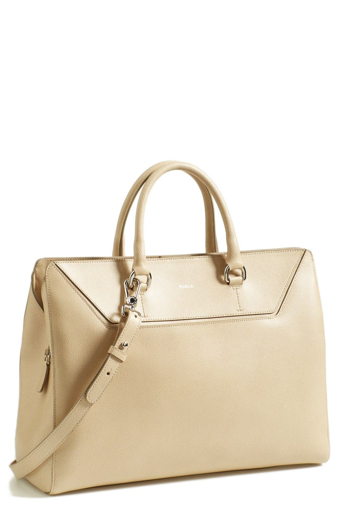 Alternate Image 1 Selected - Furla 'B & T' Tote