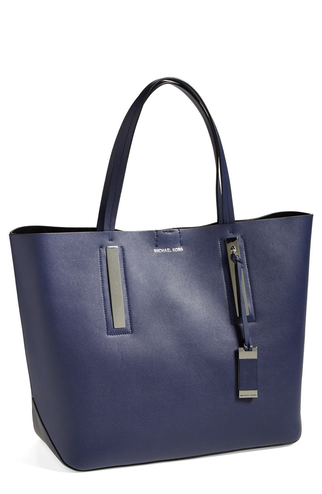 Main Image - Michael Kors 'Large Jaryn' Leather Tote