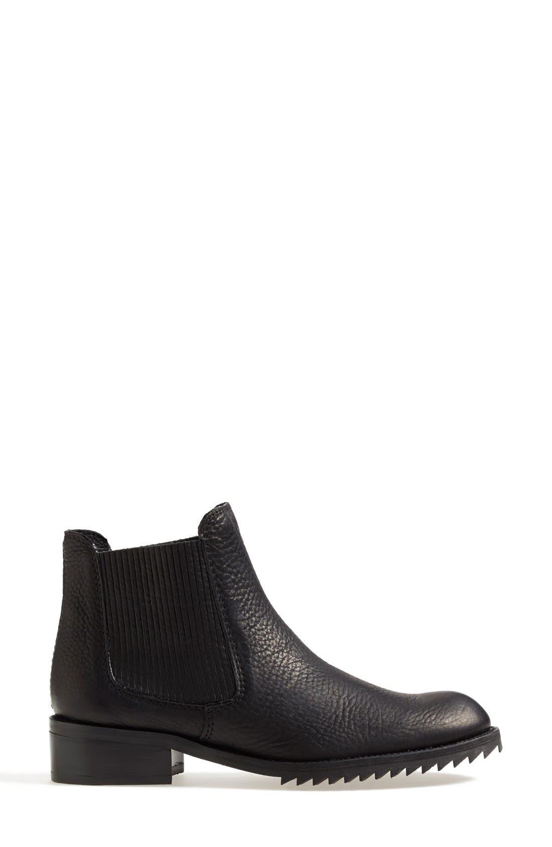 Alternate Image 4  - Pedro Garcia 'Odalys' Chelsea Boot (Women)