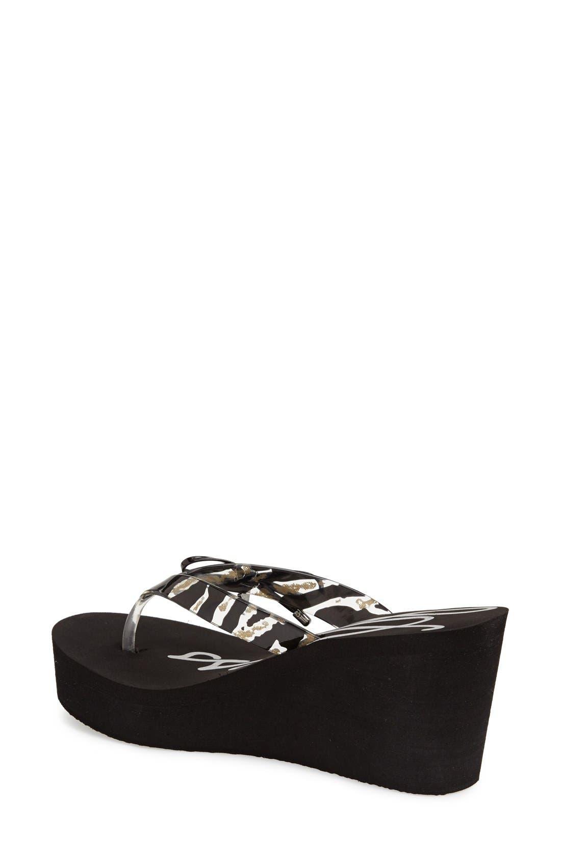 Alternate Image 2  - Guess 'Syona' Sandal