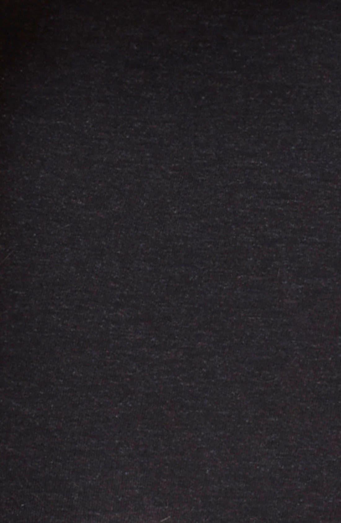 Alternate Image 3  - Lanvin Peplum Waist Neoprene Dress