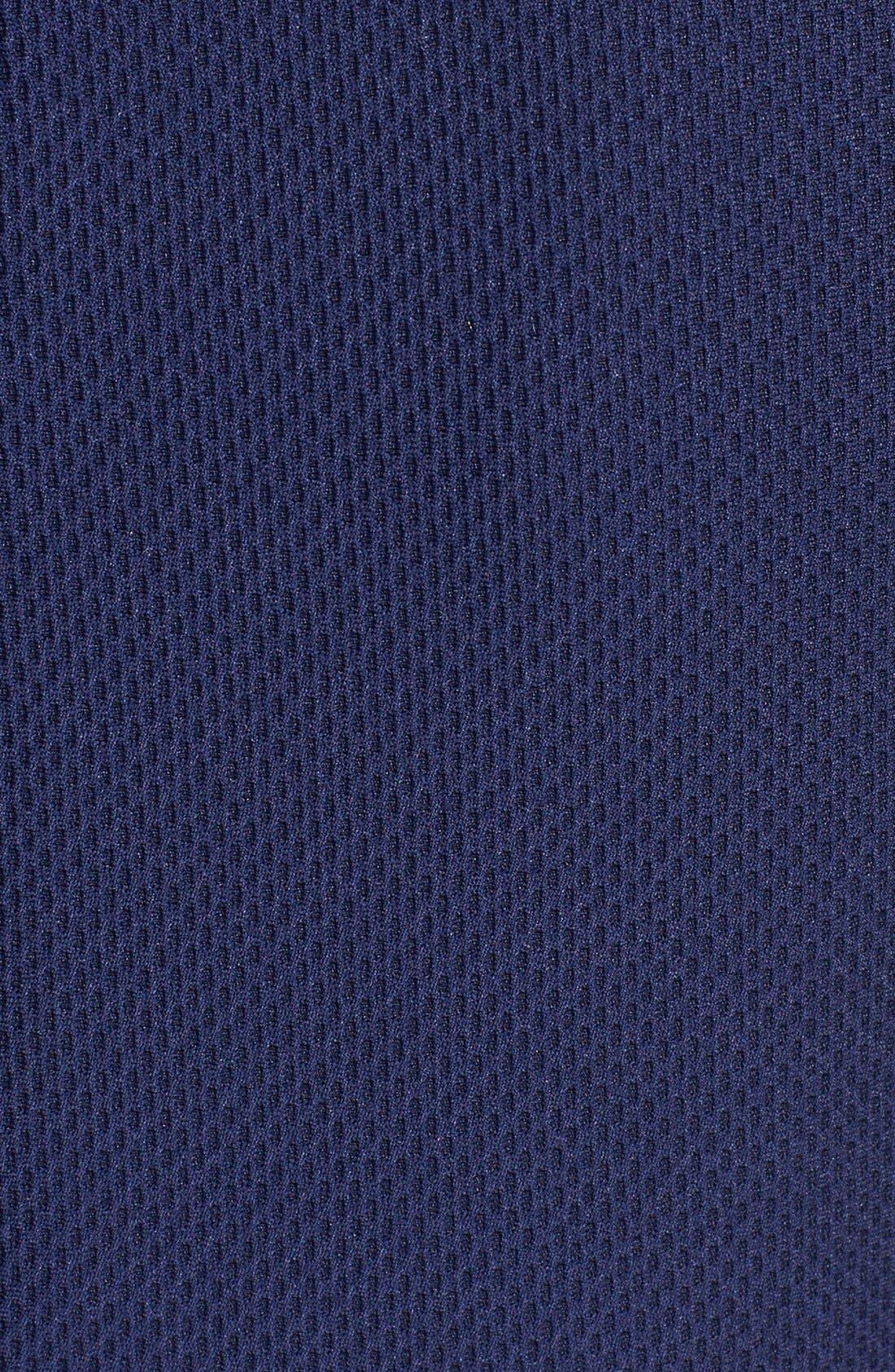 Alternate Image 4  - BAR NECK SHEATH DRESS