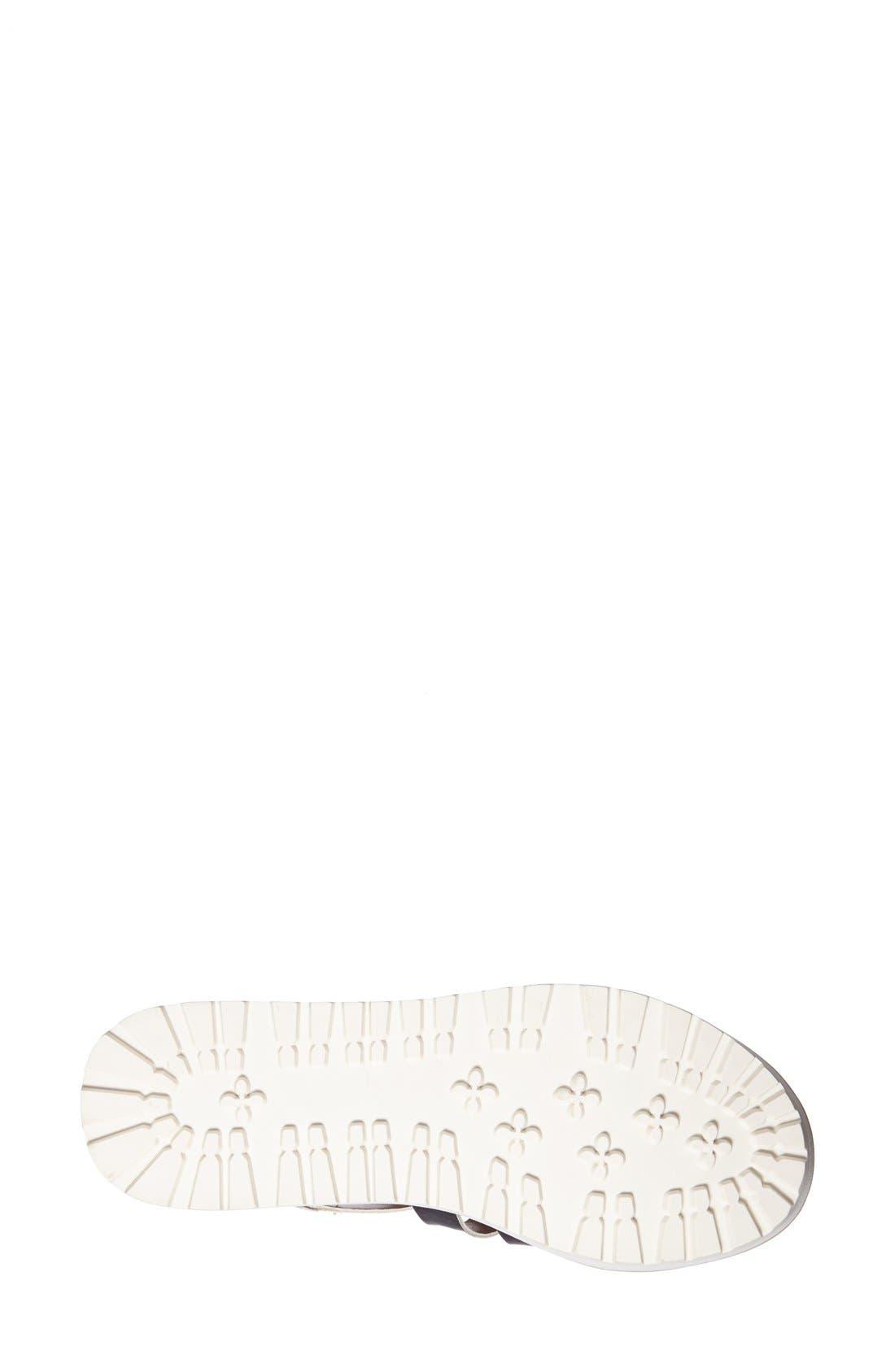 Alternate Image 4  - DV by Dolce Vita 'Zippy' Platform Sandal (Women)