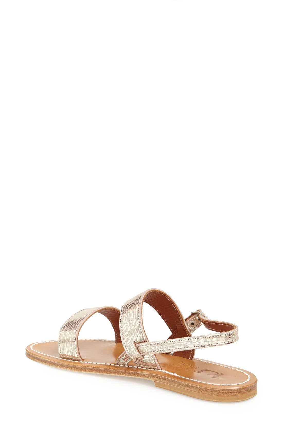 Alternate Image 2  - K.Jacques St. Tropez 'Barigoule' Sandal (Women)