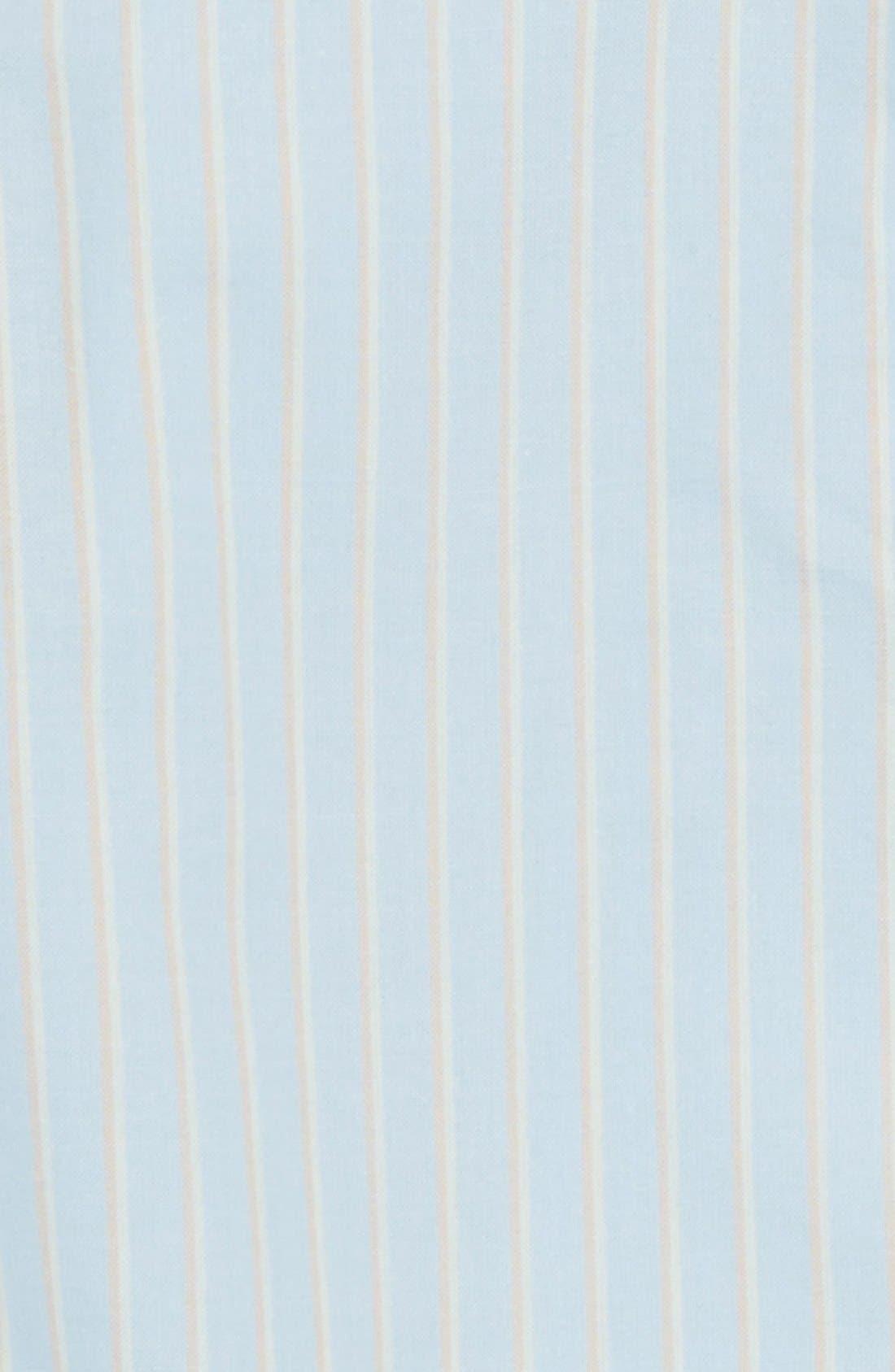 Alternate Image 2  - Quiksilver 'Barracuda Cay' Short Sleeve Woven Shirt (Little Boys & Big Boys)