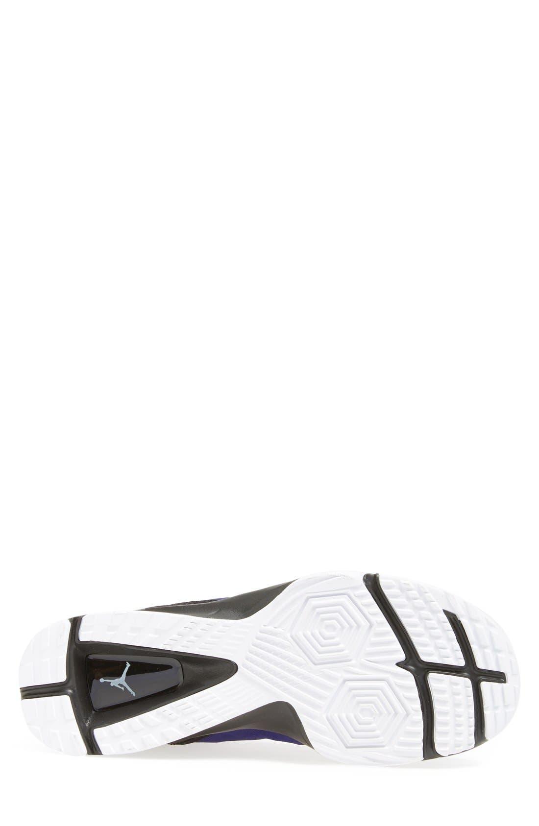 Alternate Image 4  - Nike 'Jordan Dominate Pro 2' Training Shoe (Men)