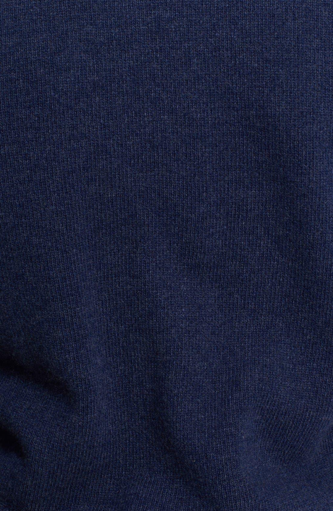 Alternate Image 3  - Etro Wool Zip Sweater