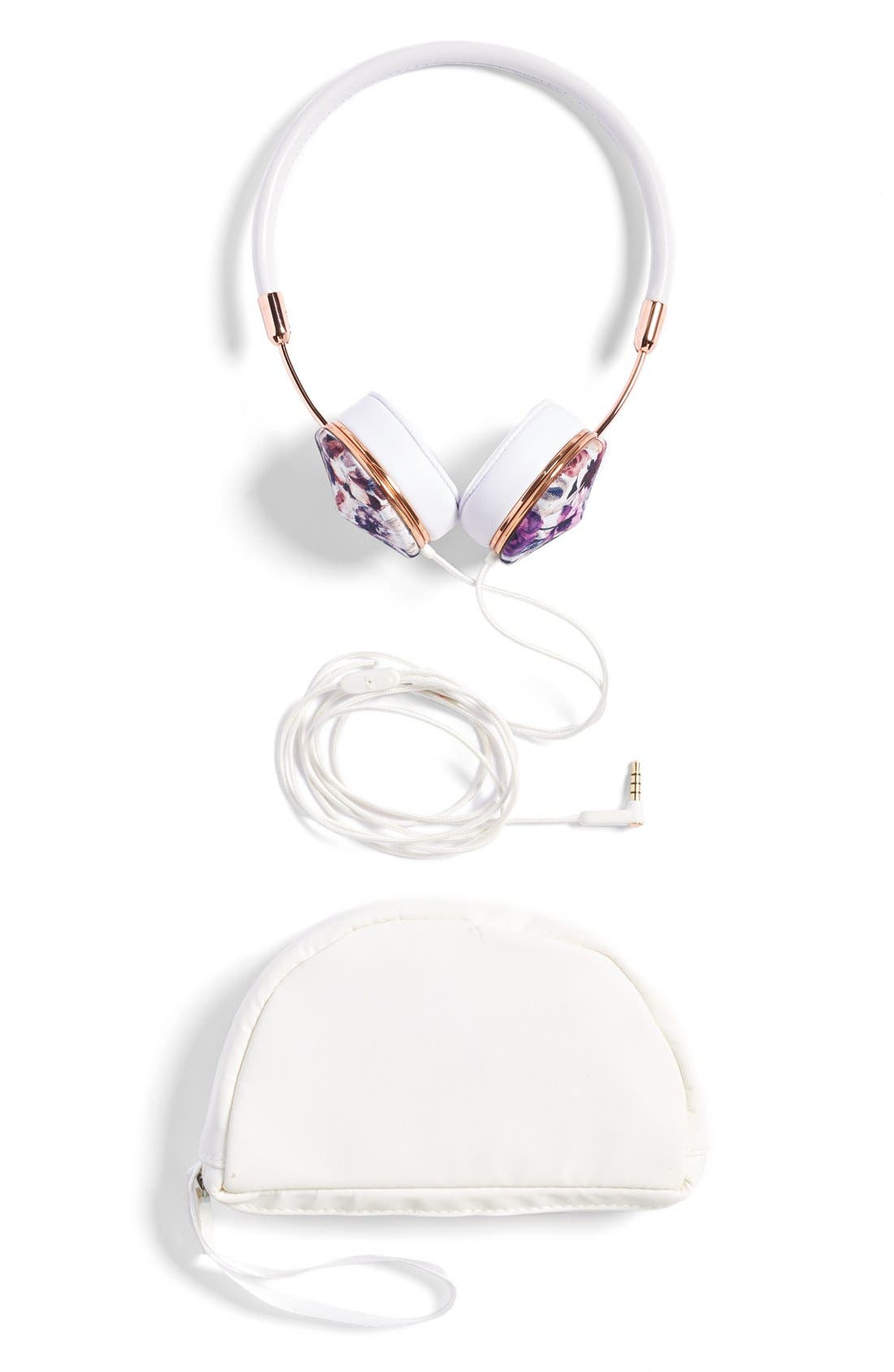 Alternate Image 2  - Frends x We Are Handsome 'Layla' Headphones (Online Only)
