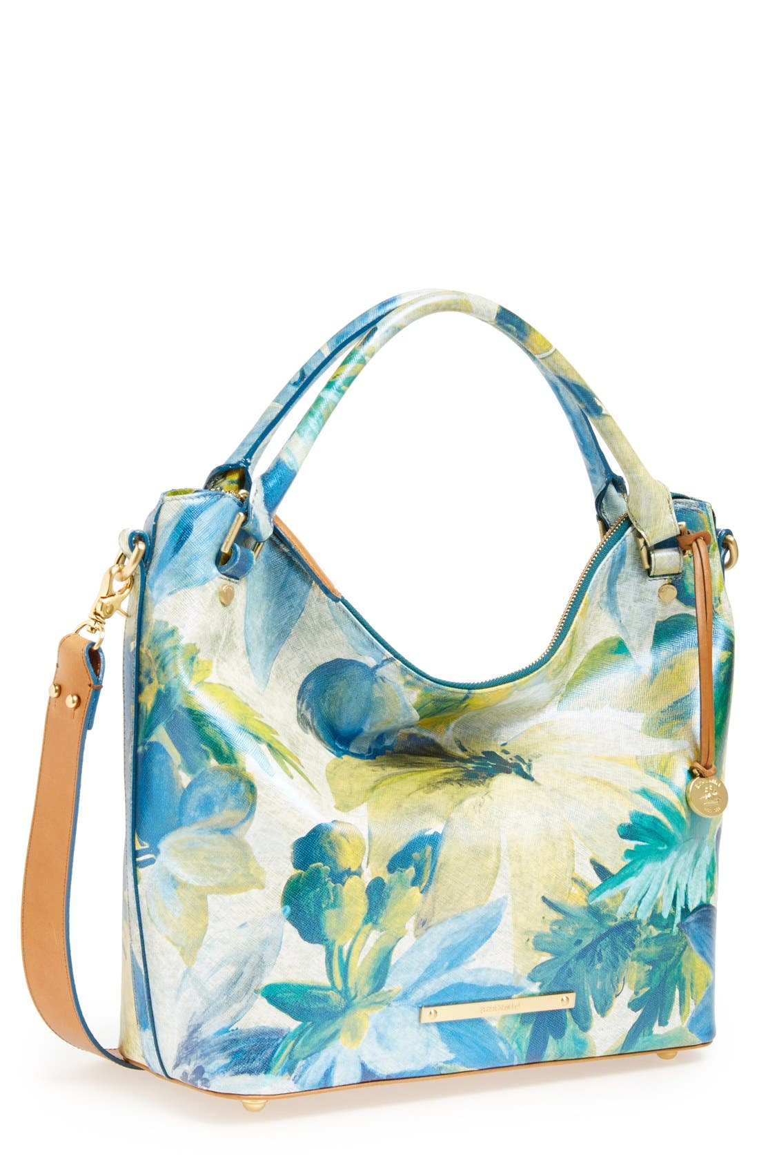 Alternate Image 1 Selected - Brahmin 'Norah' Tote