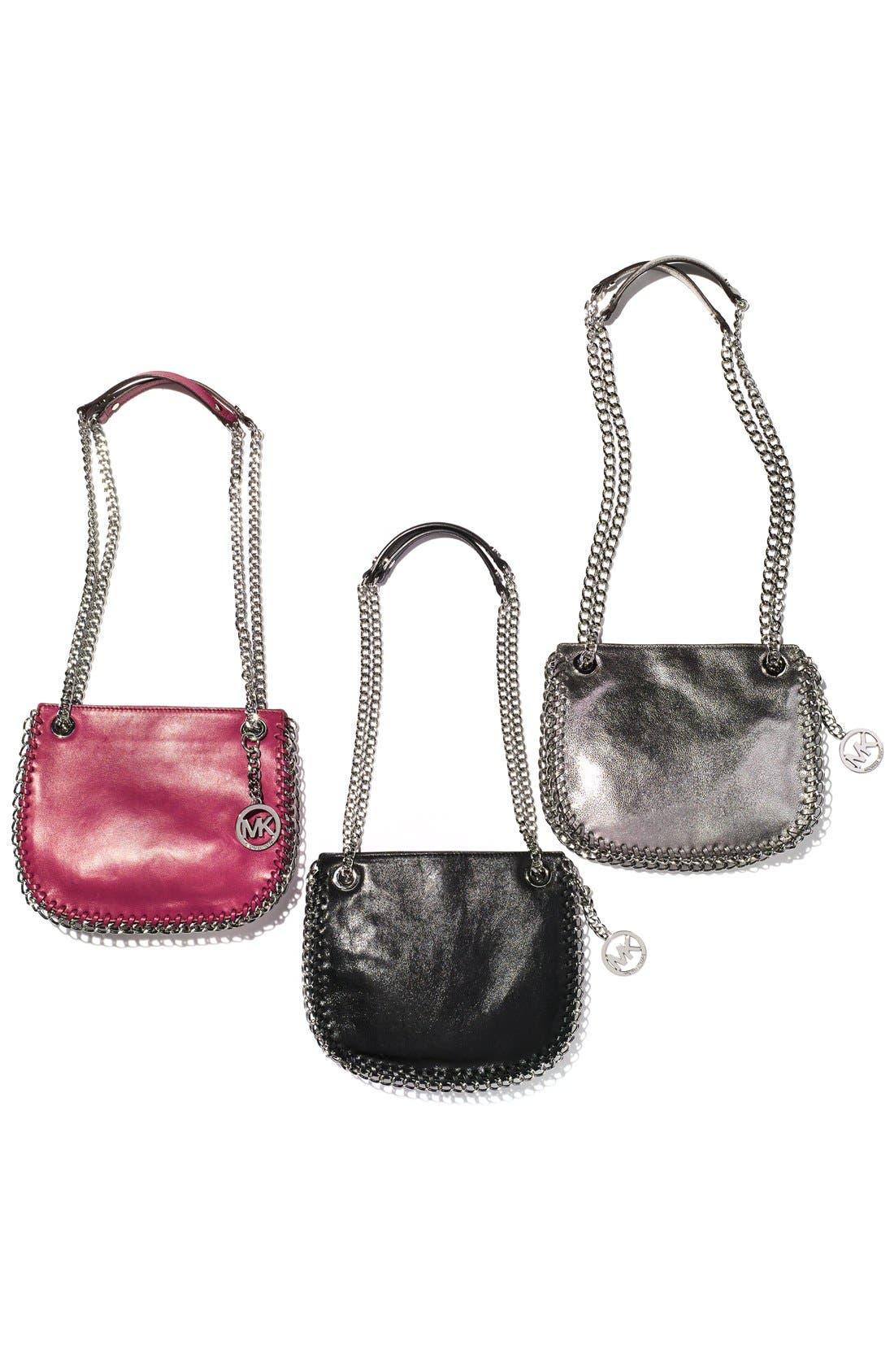 Alternate Image 3  - MICHAEL Michael Kors 'Small Chelsea' Convertible Crossbody Bag