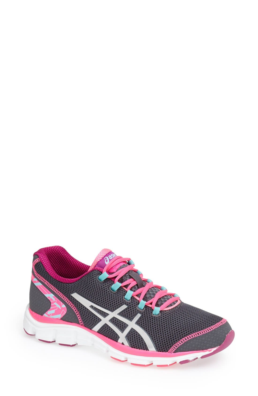 Alternate Image 1 Selected - ASICS® 'GEL - Frequency 2' Walking Shoe (Women)