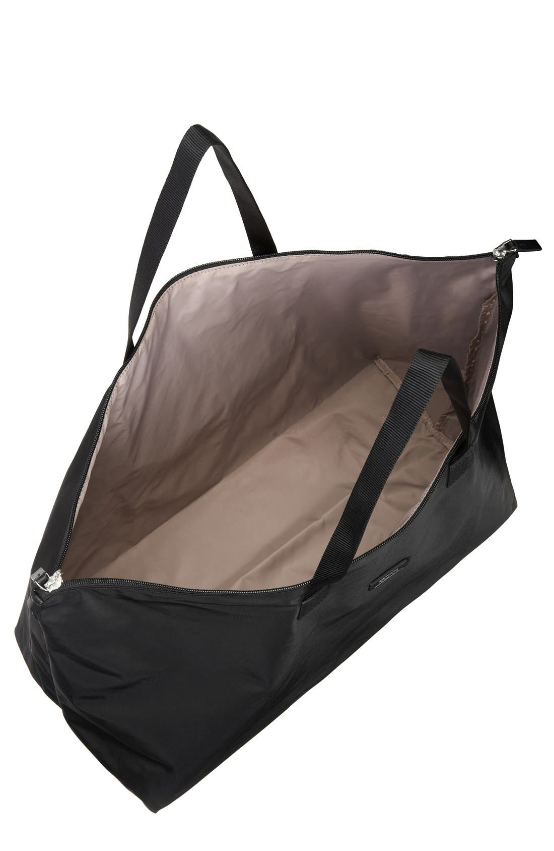 Alternate Image 2  - Tumi 'Journey - Just in Case®' Nylon Duffel Bag (23 Inch)