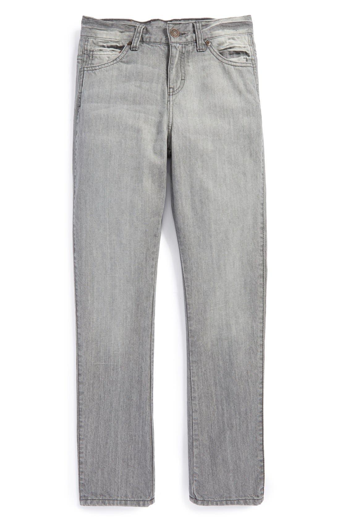 Alternate Image 2  - Tucker + Tate 'Rocco' Skinny Jeans (Big Boys)