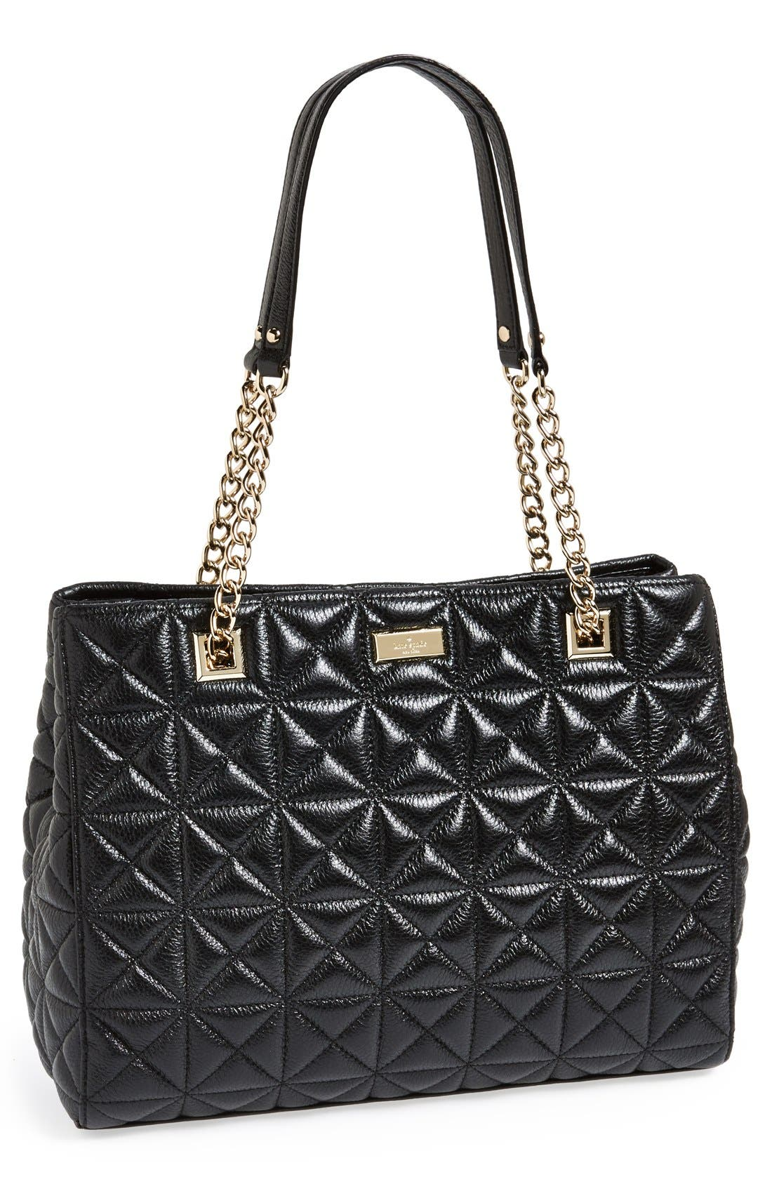 Alternate Image 1 Selected - kate spade new york 'sedgewick place - large phoebe' shoulder bag