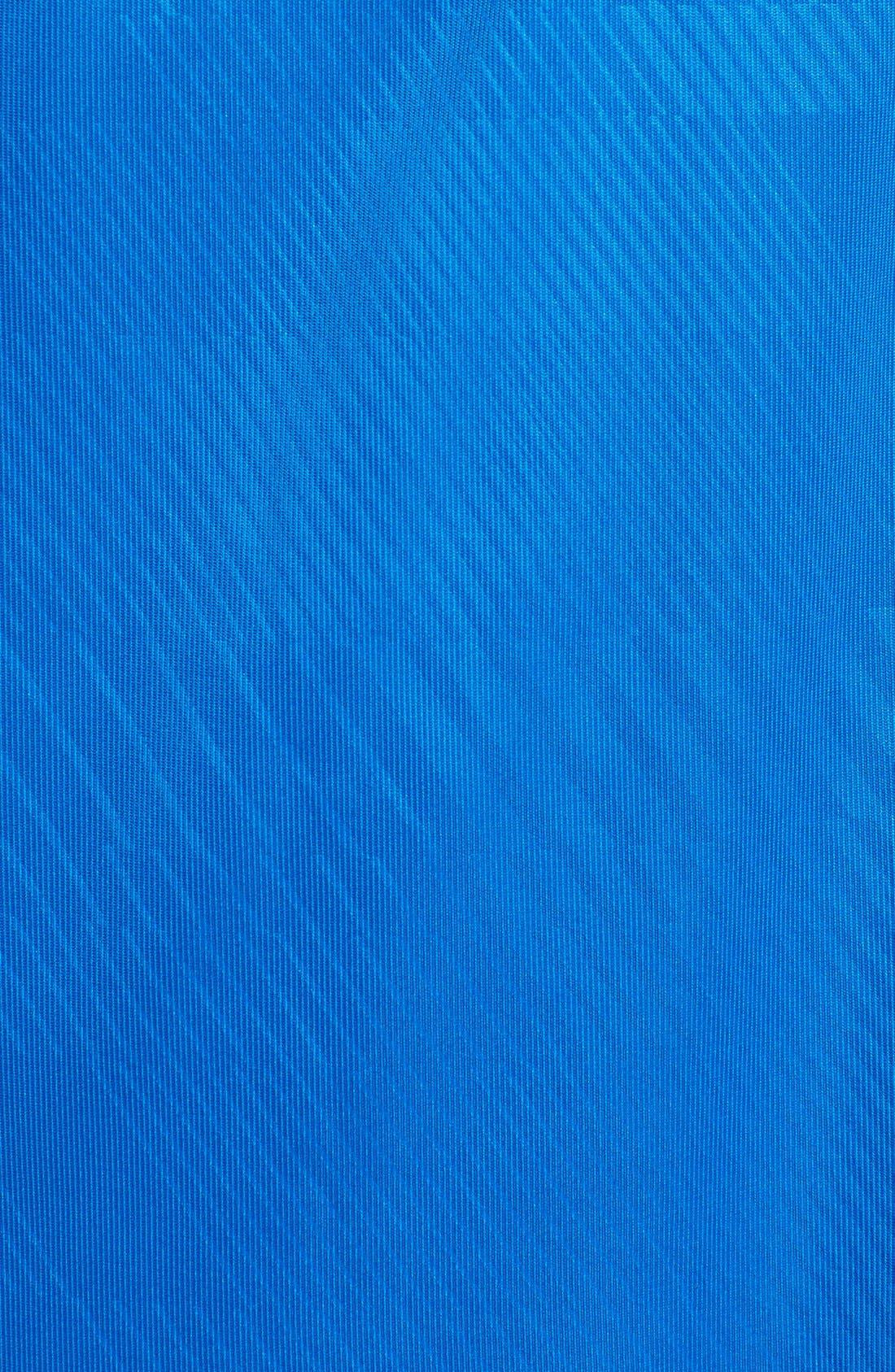 Alternate Image 3  - Under Armour 'Micro - HeatGear®' Printed Knit Shorts