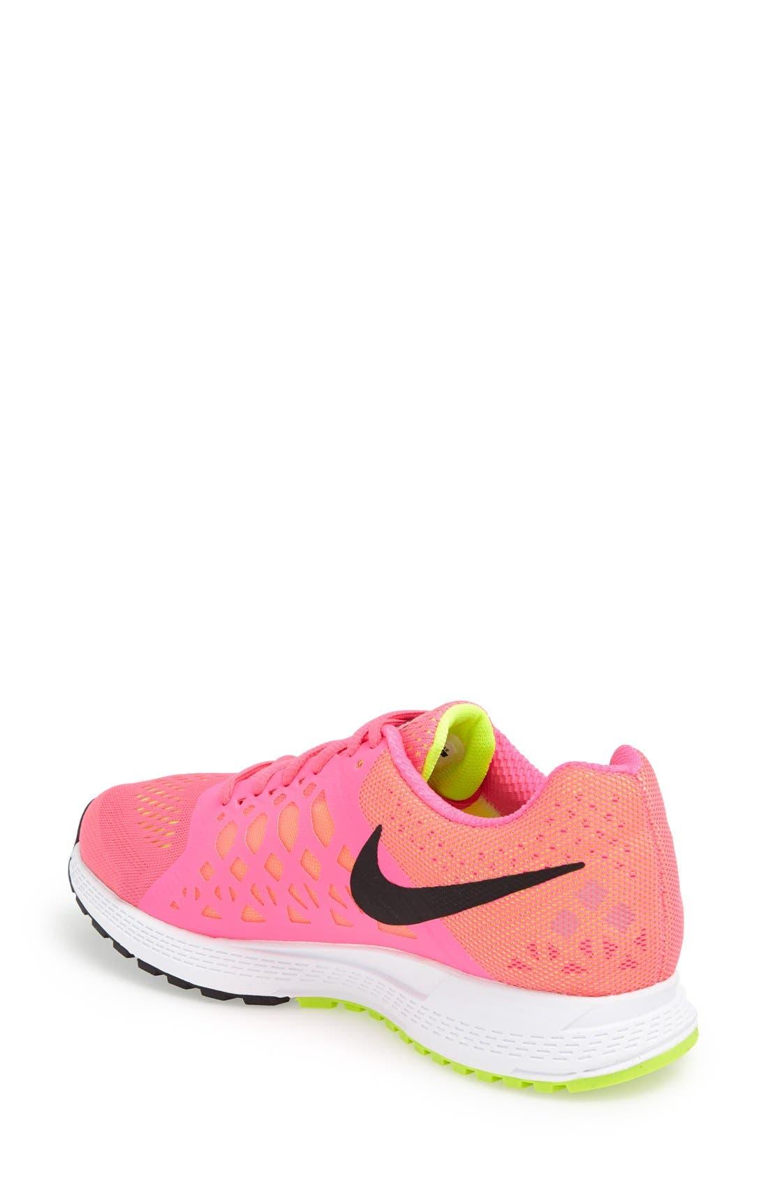 Alternate Image 2  - Nike 'Air Pegasus 31' Running Shoe (Women)