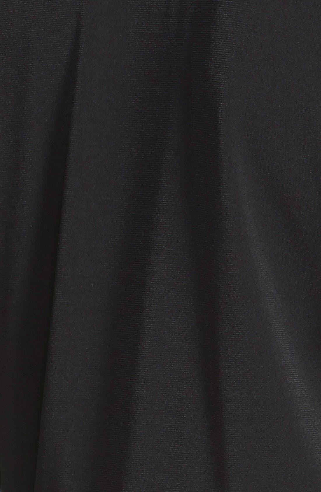 Alternate Image 3  - MICHAEL Michael Kors Studded Roll Sleeve Jumpsuit