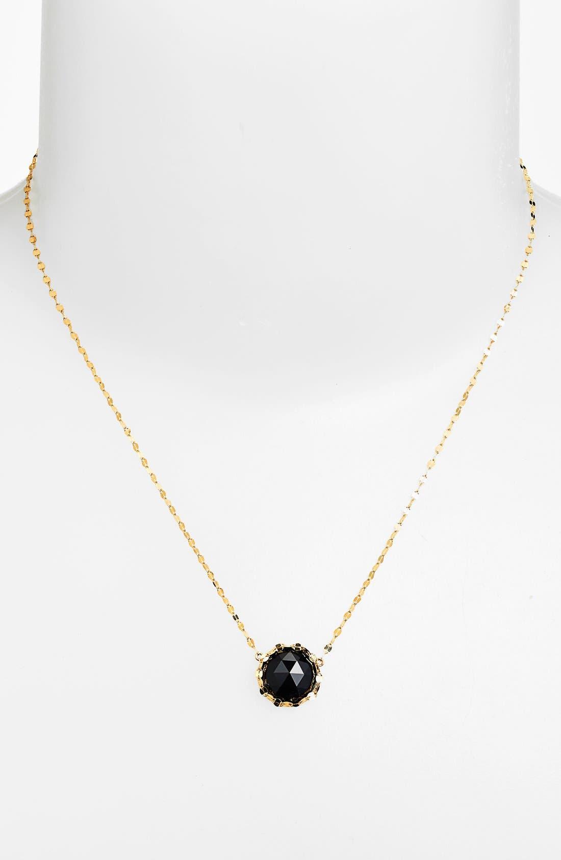 Alternate Image 1 Selected - Lana Jewelry Stone Pendant Necklace