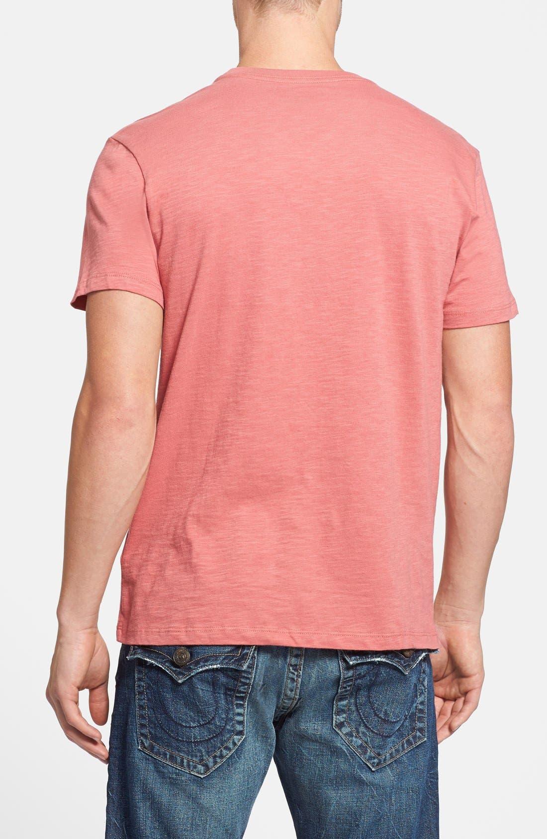 Alternate Image 2  - True Religion Brand Jeans 'Stark' Graphic T-Shirt